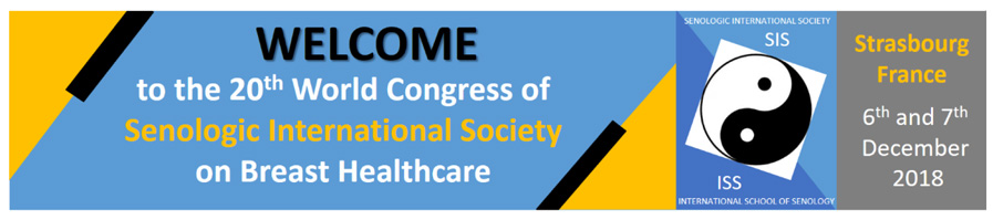 20th World Congress of Senologic International Society